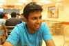Venkatesh Deekonda Travel Blogger