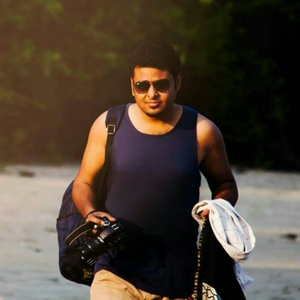 Priyank Mangalam Travel Blogger