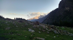 Old Manali: Traveller's Paradise