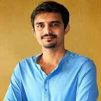 Rushirajsinh Yadav Travel Blogger