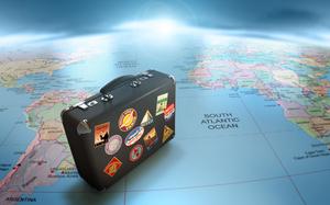 Dhruv Kaushal Travel Blogger