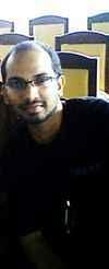 Kannan Rajappan Travel Blogger