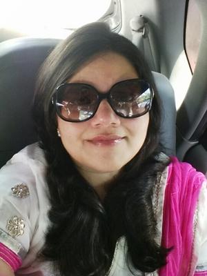 Anuja Shelat Travel Blogger