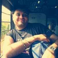 Saleel Zaveri Travel Blogger