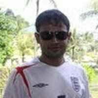 Nayan Patel Travel Blogger