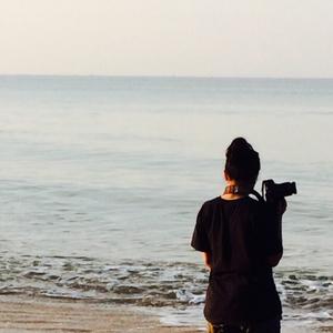 Akhila Paranjape Travel Blogger