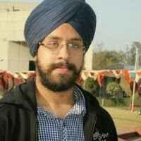 Parmeet Singh Travel Blogger