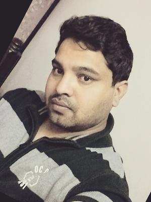 shambhu shah Travel Blogger