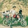 Tarun Ghai Travel Blogger