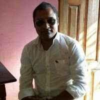 ABHILASH GHOSH Travel Blogger