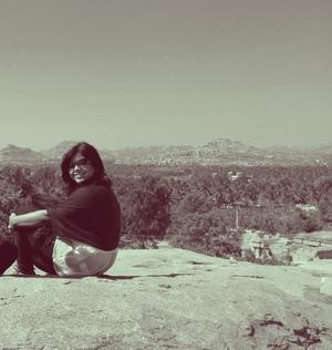 Sadhana Srivastava Travel Blogger