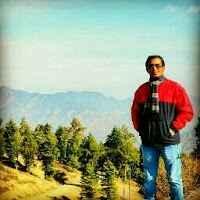 Pratik Shah Travel Blogger