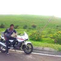 Sameer Inamdar Travel Blogger