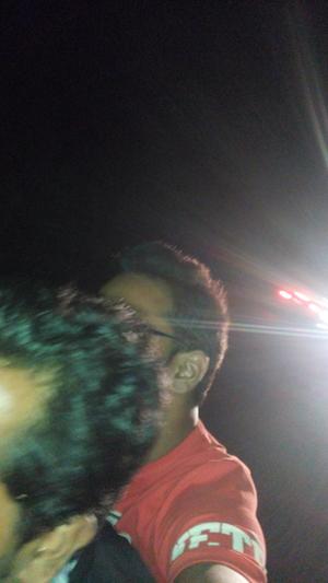 Shikhar Chand Baranwal Travel Blogger