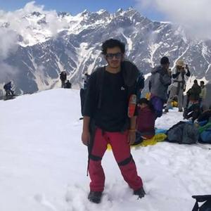 Ud Anubhav Travel Blogger