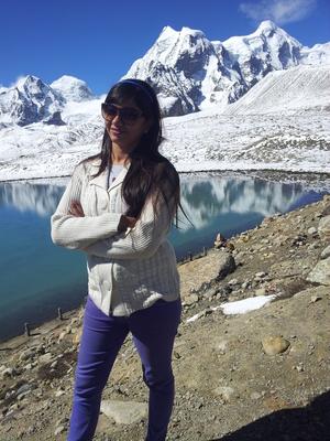 gayatri13mahajan Travel Blogger