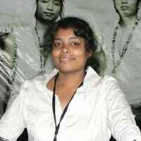 Sravanthi Amlu Travel Blogger