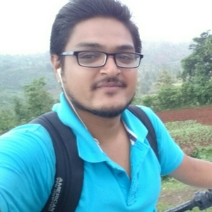 Ankit Jagota Travel Blogger