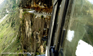 Tales From Himachal-I To Kinnaur & Beyond