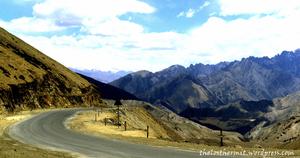 Arid Enchantments – The Road from Kargil to Leh