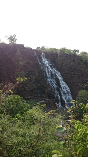 Trip to Jagdalpur