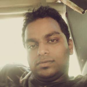 bhasi teju Travel Blogger