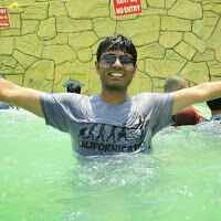 Ganesh ghongane Travel Blogger