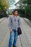 Dhaval Dhamelia Travel Blogger