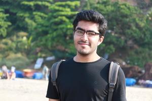 Ankit Virmani Travel Blogger