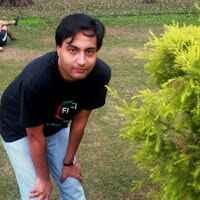 Anurag Shrivastava Travel Blogger