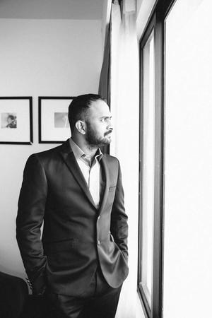 Kalyan Yachamaneni Travel Blogger