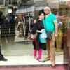 Shourene Ghosh Travel Blogger