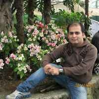 anshul grover Travel Blogger