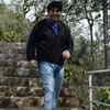 Deepak Srivastav Travel Blogger
