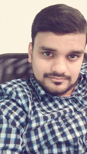 Rajput Abhishek Travel Blogger