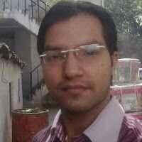 Vivek kumar Srivastav Travel Blogger
