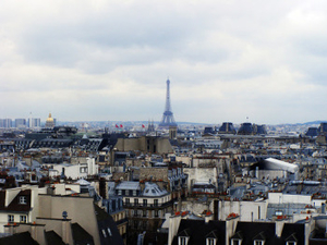 Paris: The Insider's Guide