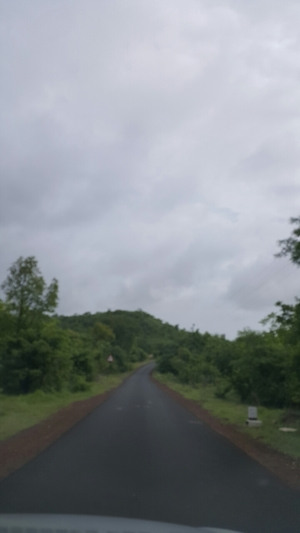 Heaven near hyderabad- Ananthagiri hills