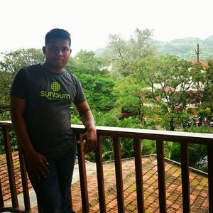 Amol Pondkule Travel Blogger