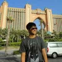 Kunal Saraf Travel Blogger