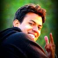 Harshit Shah Travel Blogger