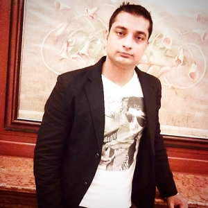 Veer Singh Travel Blogger