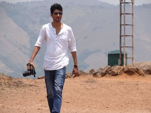 Debjit Chowdhury Travel Blogger