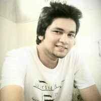 Divyang khandelwal Travel Blogger