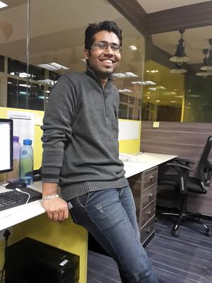 Abhishek Mittal Travel Blogger