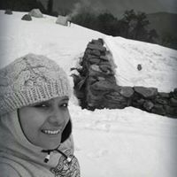 Janusa Sangma Travel Blogger