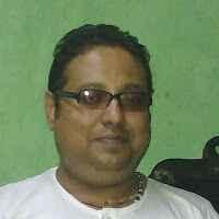 Nilanjan Shome Travel Blogger
