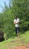 Junaid Mohammed Travel Blogger