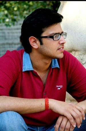 Abhi Mahajan Travel Blogger