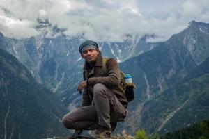 Husain Tinwala Travel Blogger
